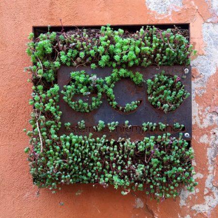 Aree verdi: la passione di ECO esternocontemporaneo