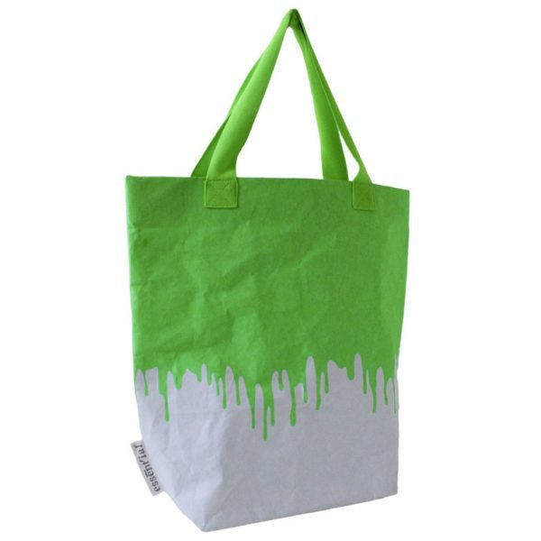 acid fluo sacco borsa