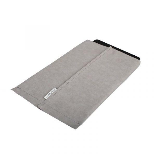 porta tablet grigio