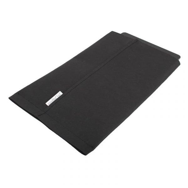 porta tablet nero