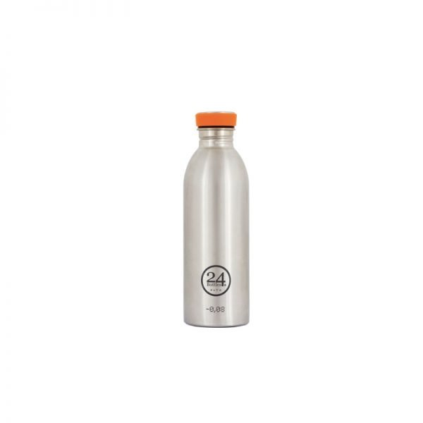 urban bottle steel 24 bottle 0,50