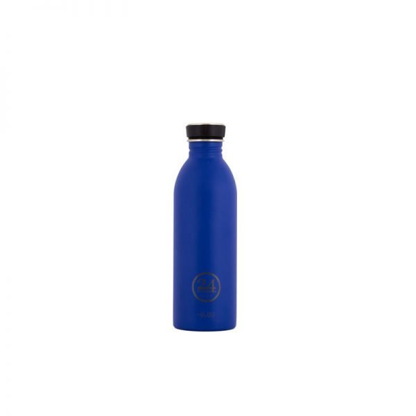 Urban bottle 0,50 blu 24 bottle