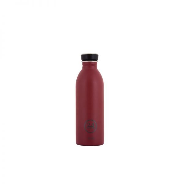 urban bottle stone country red