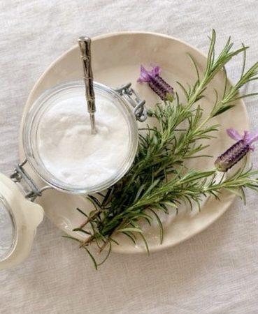 Ricette di bellezza homemade con Le Herbarie